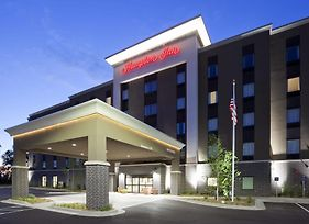 Hampton Inn Minneapolis-Roseville photos Exterior