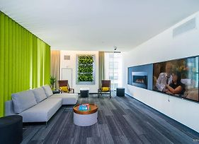 Furnished Suites In South Loop Chicago photos Exterior