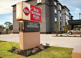 Best Western Plus Prien Lake Inn & Suites photos Exterior
