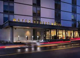 The Hayes Street Hotel photos Exterior