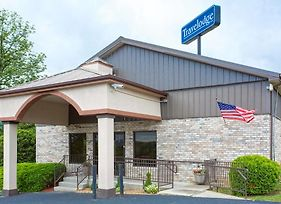 Travelodge By Wyndham Wytheville photos Exterior