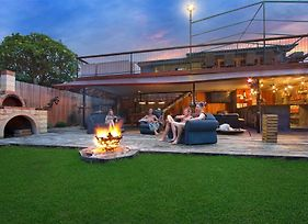 Gladstone Backpackers photos Exterior
