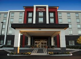 Hampton Inn & Suites By Hilton Thunder Bay photos Exterior