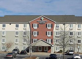 Woodspring Suites Charlotte Gastonia photos Exterior