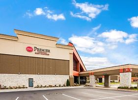 Best Western Premier Alton-St. Louis Area Hotel photos Exterior