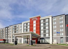 Hampton Inn & Suites By Hilton Medicine Hat photos Exterior