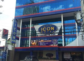 Icon Hotel Timog photos Exterior
