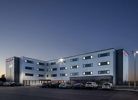 Hampton By Hilton Humberside Airport photos Exterior