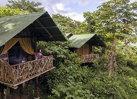 La Tigra Rainforest Lodge photos Exterior