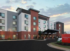 Towneplace Suites By Marriott Macon Mercer University photos Exterior