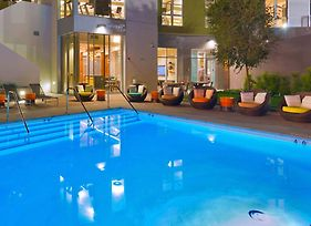 Stylish Suites In San Diego East Village photos Exterior