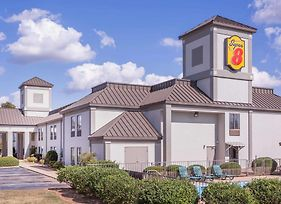 Super 8 By Wyndham Greer/Spartanburg Area photos Exterior