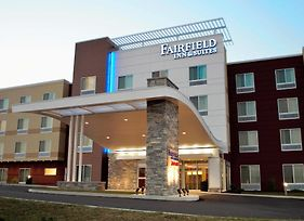 Fairfield Inn & Suites Stroudsburg Bartonsville / Poconos photos Exterior