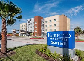 Fairfield Inn & Suites Houston Northwest/Willowbrook photos Exterior