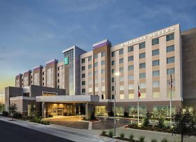 Embassy Suites By Hilton College Station photos Exterior