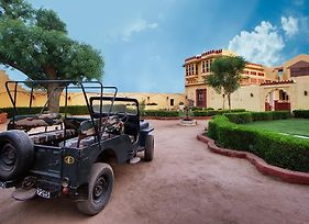 Jawai Castle Resort - A Heritage Hotel In Jawai Leopard Reserve photos Exterior