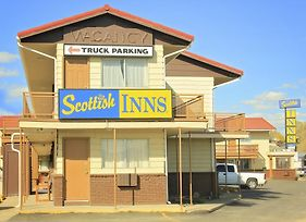 Scottish Inns Elko photos Exterior