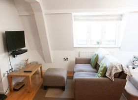 1 Bedroom Apartment With Private Roof Terrace photos Exterior