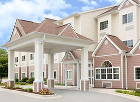Microtel Inn & Suites By Wyndham Greenville/University Med photos Exterior