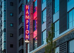 Hampton Inn And Suites By Hilton Portland-Pearl District photos Exterior