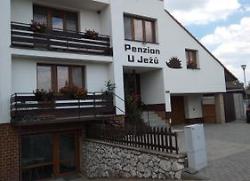 Penzion U Jezu photos Exterior