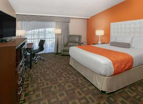 Howard Johnson By Wyndham Oklahoma City photos Exterior