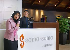 Sama-Sama Express Klia photos Exterior