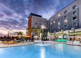 Towneplace Suites By Marriott Orlando At Seaworld photos Exterior