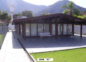 Casas Mar De Frente Ubatuba photos Exterior
