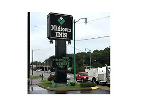 Mid Town Inn photos Exterior