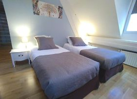Homeplace Appart Saint Pierre Parking Free 5***** photos Exterior