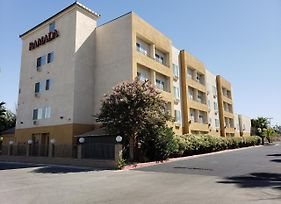 Ramada By Wyndham Bakersfield North photos Exterior