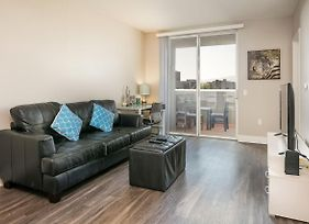 Fully Furnished Suites In Olympic photos Exterior