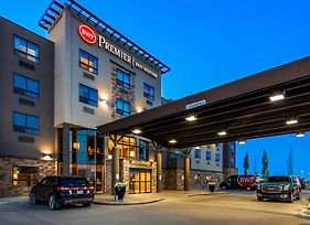 Best Western Premier Freeport Inn Calgary Airport photos Exterior