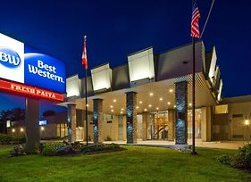 Best Western North Bay Hotel & Conference Centre photos Exterior