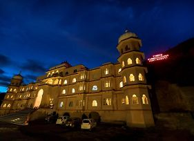 Kumbhalgarh Fort Resort photos Exterior