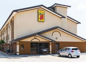 Super 8 By Wyndham Brunswick/St Simons Island Area photos Exterior