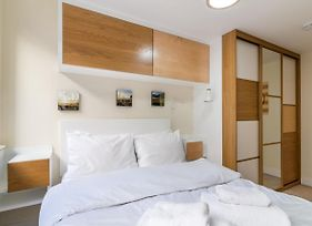 Fantastic Central Brixton Flat For Up To 6 Guests photos Exterior