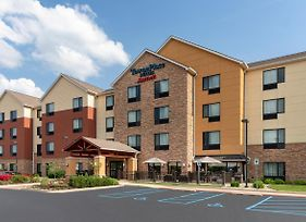 Towneplace Suites Fort Wayne North photos Exterior