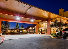 Best Western Plus Placerville Inn photos Exterior