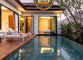 La Ville Phuket Pool Villa photos Exterior