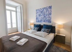 Lovelystay - Fancy Apartment In The Heart Of Lisbon photos Exterior