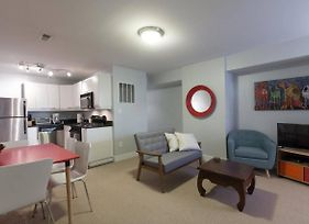 Charming 2Bd In Hip Neighborhood - 3 Blks To Metro photos Exterior