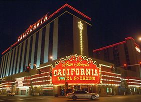 California Hotel And Casino photos Exterior