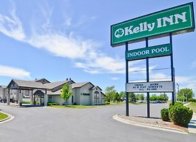 Kelly Inn Billings Montana photos Exterior