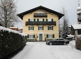 Design Apartment Villa Anna Kitzbuhel photos Exterior