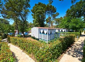 Camping Adria Mobile Homes Lanterna photos Exterior