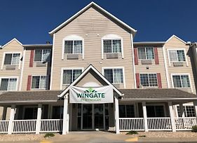 Wingate By Wyndham Kansas City Near Worlds Of Fun photos Exterior