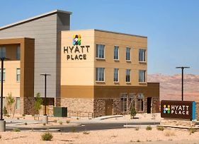 Hyatt Place Page Lake Powell photos Exterior