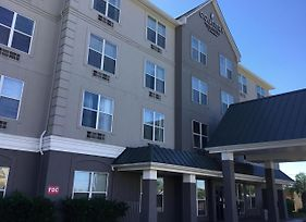 Country Inn & Suites By Radisson, Houston Intercontinental Airport South photos Exterior